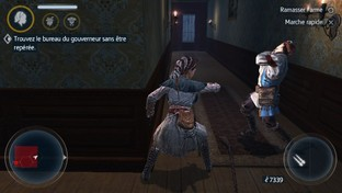 Assassin's Creed III : Liberation Vita - Screenshot 217