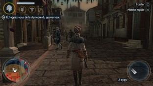 Assassin's Creed III : Liberation Vita - Screenshot 220