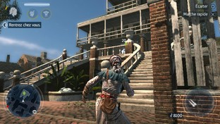 Assassin's Creed III : Liberation Vita - Screenshot 223