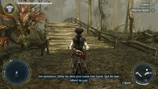 Assassin's Creed III : Liberation Vita - Screenshot 224
