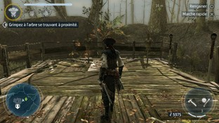 Assassin's Creed III : Liberation Vita - Screenshot 227