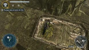 Assassin's Creed III : Liberation Vita - Screenshot 229