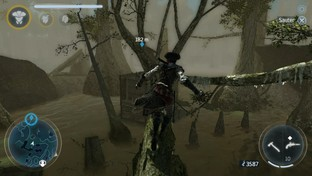 Assassin's Creed III : Liberation Vita - Screenshot 251