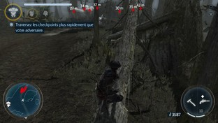 Assassin's Creed III : Liberation Vita - Screenshot 252