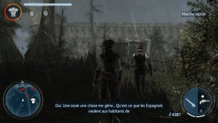Assassin's Creed III : Liberation Vita - Screenshot 254