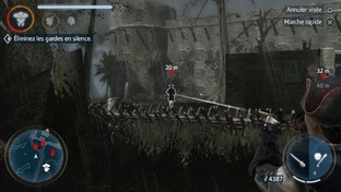 Assassin's Creed III : Liberation Vita - Screenshot 255