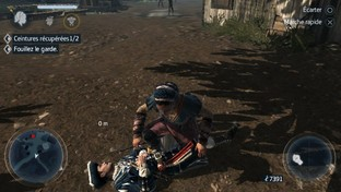 Assassin's Creed III : Liberation Vita - Screenshot 278