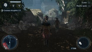 Assassin's Creed III : Liberation Vita - Screenshot 279