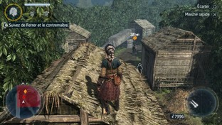 Assassin's Creed III : Liberation Vita - Screenshot 281