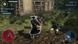 Assassin's Creed III : Liberation Vita - Screenshot 282