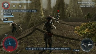 Assassin's Creed III : Liberation Vita - Screenshot 309
