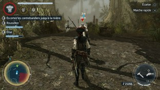 Assassin's Creed III : Liberation Vita - Screenshot 310