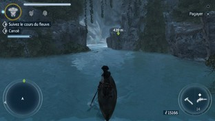Assassin's Creed III : Liberation Vita - Screenshot 311