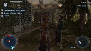 Assassin's Creed III : Liberation Vita - Screenshot 353