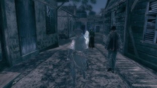 Assassin's Creed III : Liberation Vita - Screenshot 364
