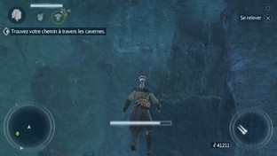 Assassin's Creed III : Liberation Vita - Screenshot 388
