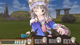 Images de Atelier Totori Plus