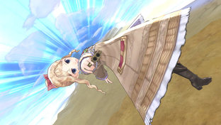Atelier Totori : Les « Plus » de la version Vita
