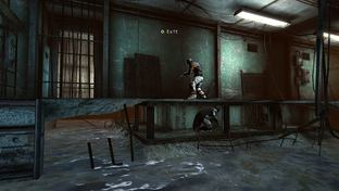 Aperçu Batman Arkham Origins Blackgate PlayStation Vita - Screenshot 2