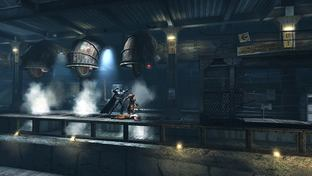 Aperçu Batman Arkham Origins Blackgate PlayStation Vita - Screenshot 3