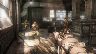 Images Call of Duty : Black Ops Declassified PlayStation Vita - 1
