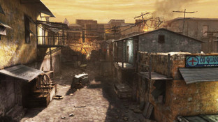 Test Call of Duty : Black Ops Declassified PlayStation Vita - Screenshot 3