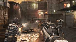 Images Call of Duty : Black Ops Declassified PlayStation Vita - 4