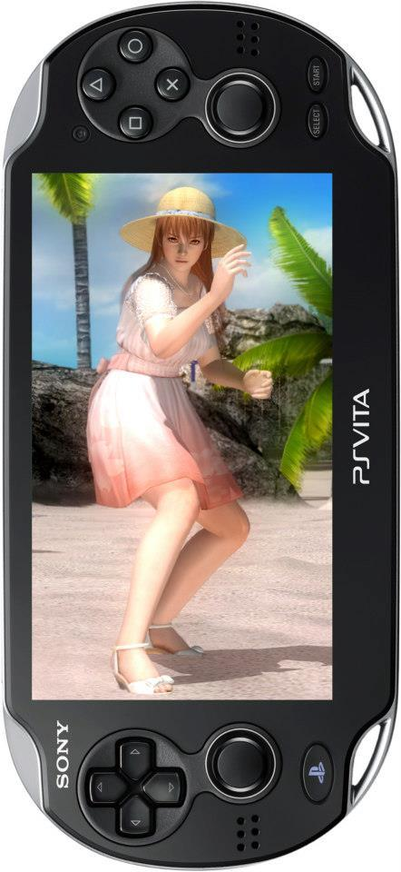 Images Dead or Alive 5 Plus PlayStation Vita - 12