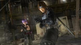 Dead or Alive 5 Plus se dévoile sur Vita