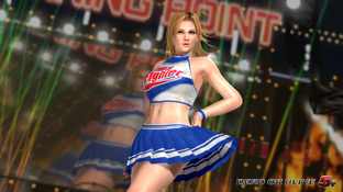 Dead or Alive 5 Plus s'essaie au cross-play