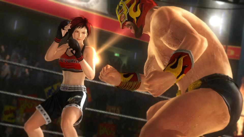 Images Dead or Alive 5 Plus PlayStation Vita - 18