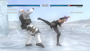 Test Dead or Alive 5 Plus PlayStation Vita - Screenshot 17