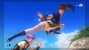Test Dead or Alive 5 Plus PlayStation Vita - Screenshot 19