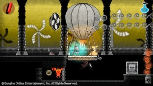 Test Dokuro PlayStation Vita - Screenshot 50
