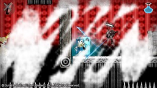Test Dokuro PlayStation Vita - Screenshot 51