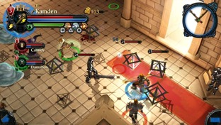 Dungeon Hunter Alliance Playstation Vita