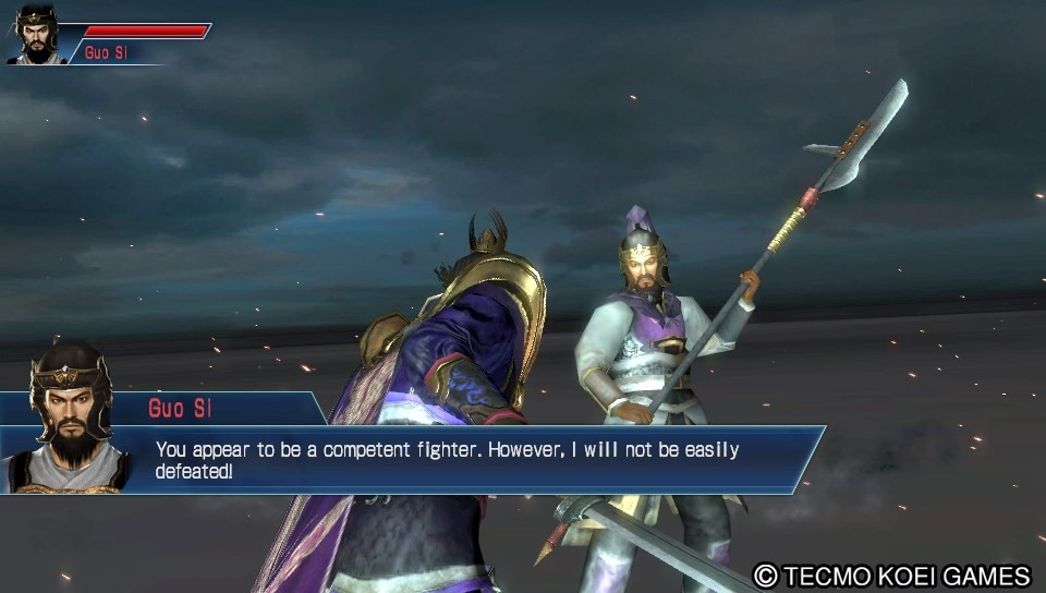 Images Dynasty Warriors Next PlayStation Vita - 172