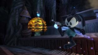 Images Vita de Epic Mickey : Le Retour des héros
