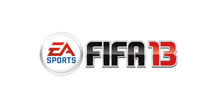 FIFA 13 PlayStation Vita