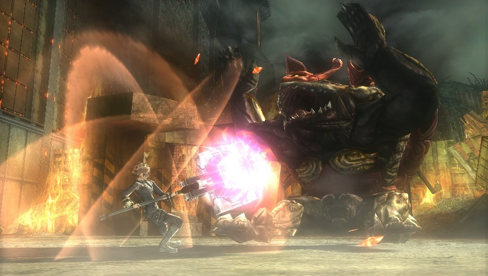 Images God Eater 2 PlayStation Vita - 46