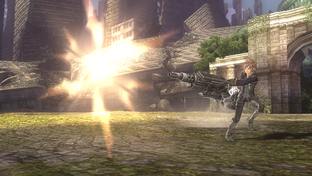 God Eater 2 PlayStation Vita