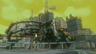 Gravity Rush: Le meilleur jeu de la Vita?