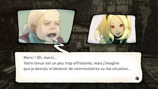 Gravity Rush PlayStation Vita
