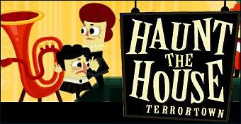 Haunt the House : Terrortown