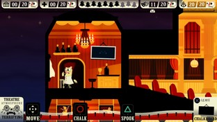 Test Haunt the House : Terrortown PlayStation Vita - Screenshot 5