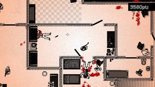 Test Hotline Miami PlayStation Vita - Screenshot 7