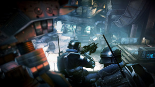 Killzone Mercenary sur Vita en septembre