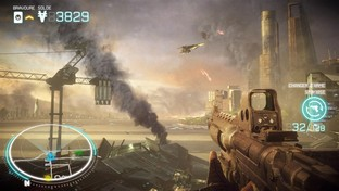 Test Killzone Mercenary PlayStation Vita - Screenshot 68