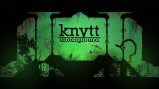 Test Knytt Underground PlayStation Vita - Screenshot 4
