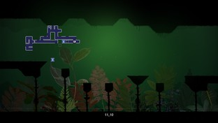Test Knytt Underground PlayStation Vita - Screenshot 9